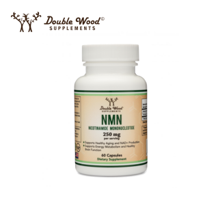 Nicotinamide Mononucleotide (60 x 125 mg capsules)
