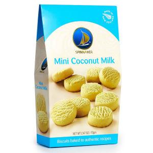 mini Coconut milk