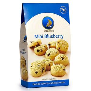 Mini blueberry