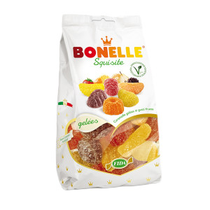 Squisite fruit fructose 150g imported from Italy
