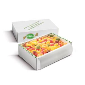 FIDA Italy import Le Squisite series 3 kg fruit fruit in box