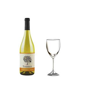Tisdale Chardonnay White