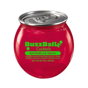 Buzzballz Cocktails Watermelon Smash 200ml