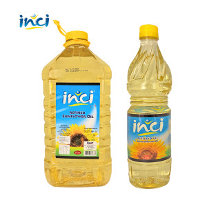 Sunflower Oil Portable Packing 1L