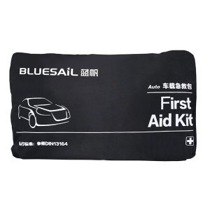 Standard payment for car first aid kit  GKC6001