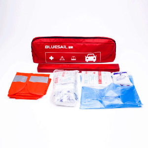 Standard payment for car first aid kit GKC6006