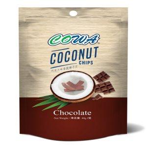 COWA coconut flakes