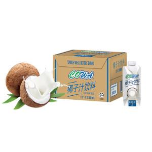 COWA coconut milk drink 330ml
