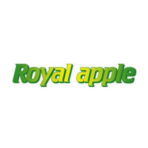 Royal Apple波兰果汁海外直营店